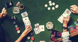 Benefiting from Poker Online Sites