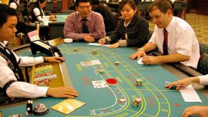 Get Acquainted With Online Casino Gambling