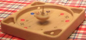 Players who want to earn rewards can prefer to the normal spinning games.