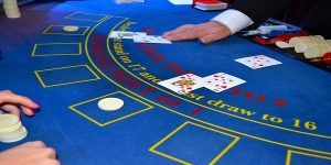Access the most exciting online poker game through online