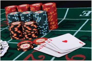 Domino casino platform to play gambling games online