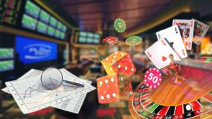 Experience A Massive Platform to Pick and Choose Online Casino Games From