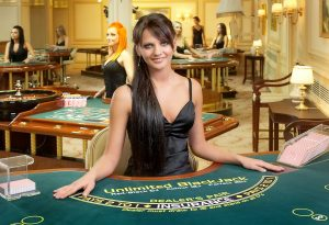 What do you understand by online casino games?