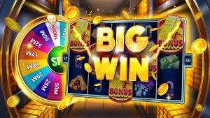 Find the Best Slot Machine Game That Offers Great Rewards