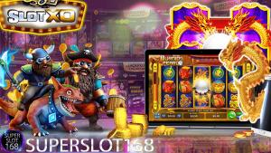 Alternatives of Judi Slot Online