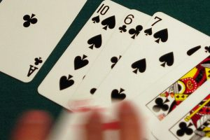 Players can develop their gaming experience to predict the odds in the games.