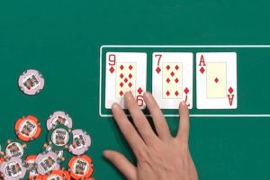 Online Casino Lesson for Beginners