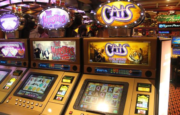 online game slots