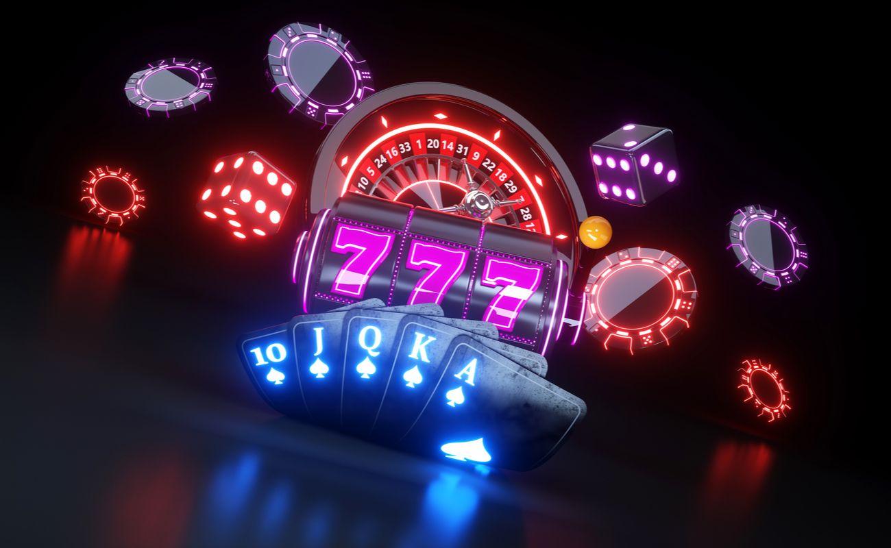 casino games rules