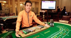 The best gambling service and online casino