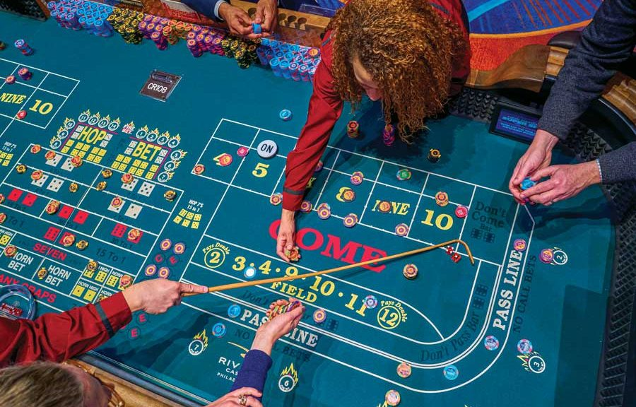 the Right Casinos Online.