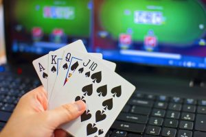 A Comprehensive Analysis On Online Gambling At Ufa